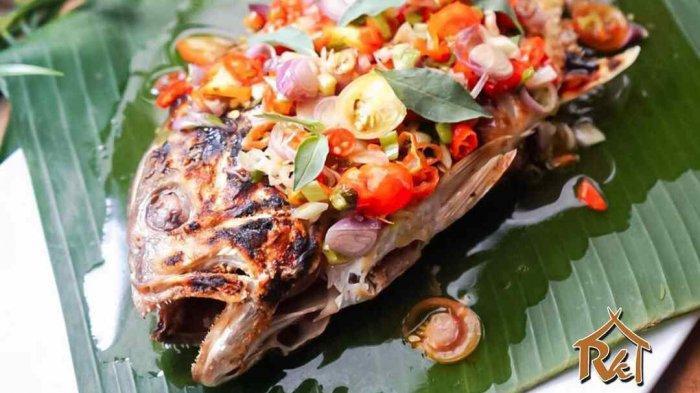 Daftar Menu Take Away dan Order Online Restoran Rumah Kayu Way Halim
