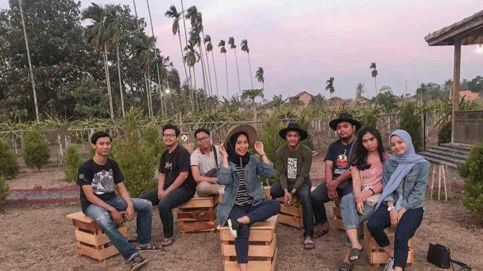 Harga Tiket Masuk Sabina Lumbung Persada, Agrowisata Kekinian di Lampung Selatan