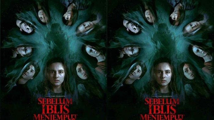 Jadwal Film Ciplaz Lampung XXI Maret 2020, Bloodshot hingga Sebelum Iblis Menjemput Ayat 2