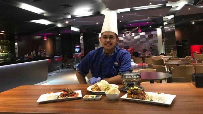Nikmatnya Sup Buntut Garang Pedas Selebriti Entertainment Center