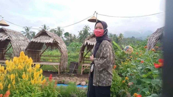 Lokasi Wisata Seven Selfie, Cuma 30 Menit dari Bandar Lampung