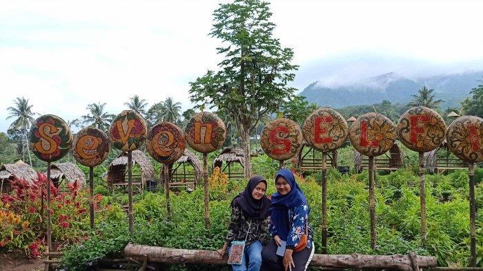 Bukan Cuma 7 Spot, Seven Selfie Surganya Tempat Selfie di Bandar Lampung