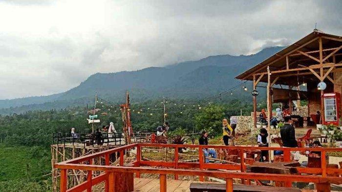 Lokasi Kampoeng Vietnam, Wisata Terbaru di Kemiling Bandar Lampung