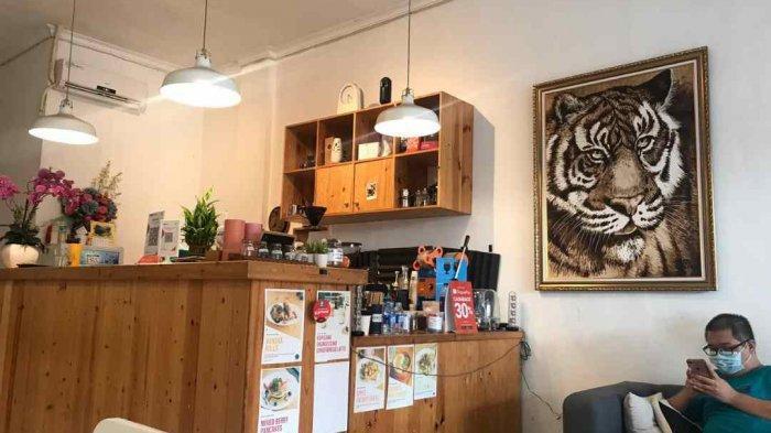 Buy 1 Get 1 di Kedai Damai Coffee and Roastery Selama Desember 2020