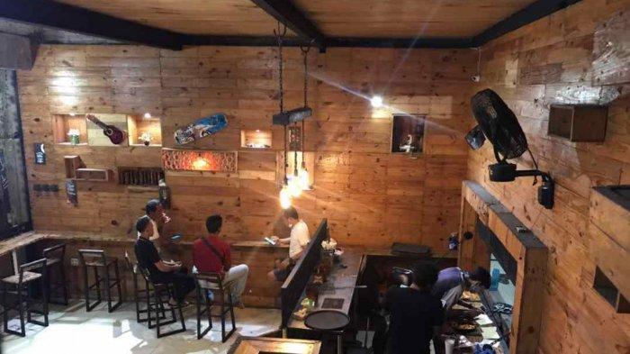 Waroenk Rakyat Rekomendasi Tempat Kongko Nyaman di Bandar Lampung