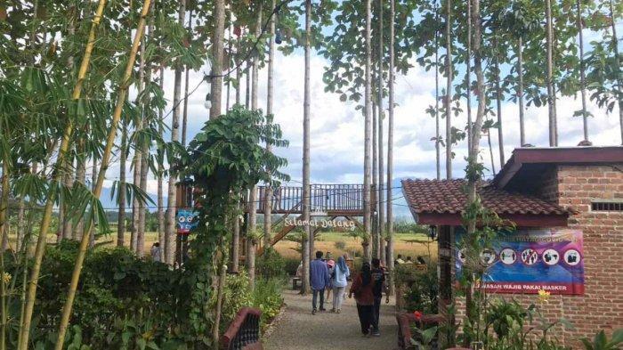 AgrowisataBMJ Pringsewu, Wisata Ramah Keluarga