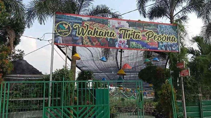 Wahana Tirta Garden Bandar Lampung, Siap Dibuka Setelah Lebaran