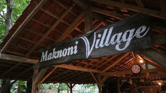 Harga dan Daftar Menu di Maknoni Village