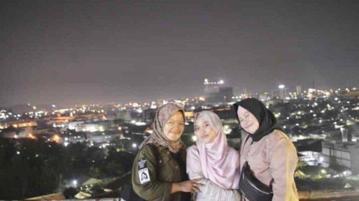 Rute dan Tiket Masuk Wisata Teropong Kota Bandar Lampung