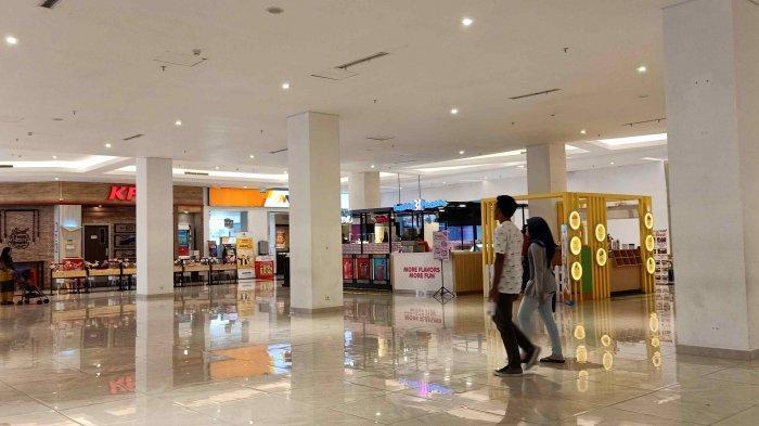 Mal dan Kafe di Bandar Lampung Kembali Tutup Jam 20.00 WIB