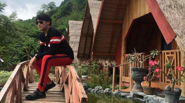 Bermalam di Villa Gardenia Lampung Mulai Rp 350 Ribuan