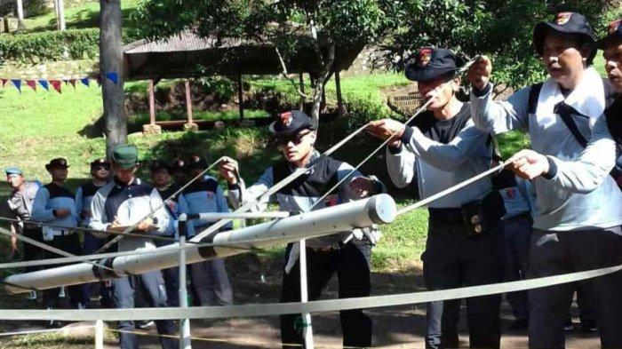 Paket Outbond di Taman Wisata Alam Wira Garden Mulai Rp 75 Ribuan