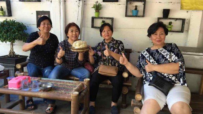 Durian Blehong, Rekomendasi Kuliner dan Olahan Durian di Jalur Dua Way Halim