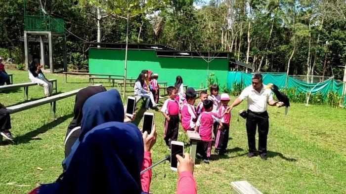 Lokasi Wisata Lembah Hijau Lampung, Hanya 10 Menit dari Bandar Lampung