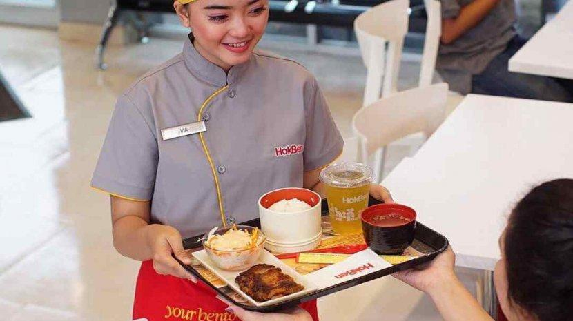 Daftar Harga dan Menu HokBen Restoran Cepat Saji Ala Jepang
