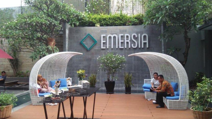 Agenda Malam Tahun Baru 2020 Hotel Emersia Bandar Lampung, Nikmati Makanan dari Seluruh Dunia