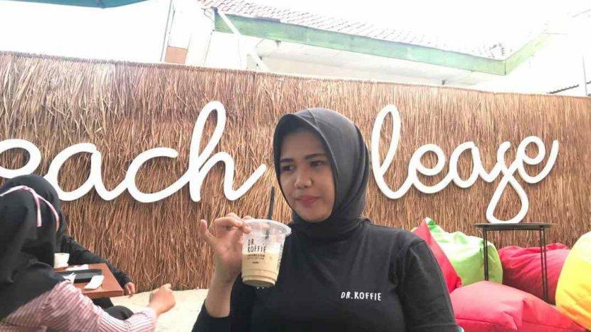 DR Koffie, Pelopor Kedai Kopi di Bandar Lampung