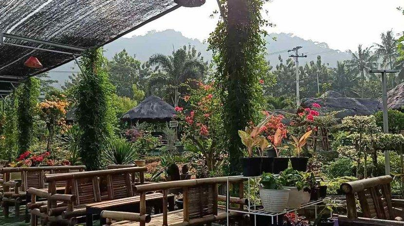 Harga Tiket Masuk Wahana Tirta Garden Bandar Lampung