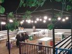 Harga Menu Bridge Cafe di Bukit Sakura Kemiling Bandar Lampung, Sajikan Daftar Menu Bervariasi