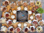 Lokasi Kuliner Grill Khas Korea di Bandar Lampung, Dari Gangnam BBQ hingga Kobar Grill