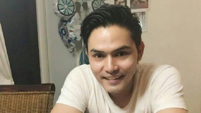 Profil Ahmad Affandy Aktor yang Mengawali Kariernya di Sinetron Misteri Gunung Merapi