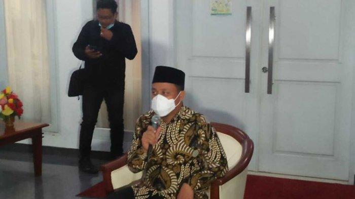 Sosok Andi Sudirman Sulaiman, Plt Gubernur Sulsel yang Disebut Jokowi Banyak Mau