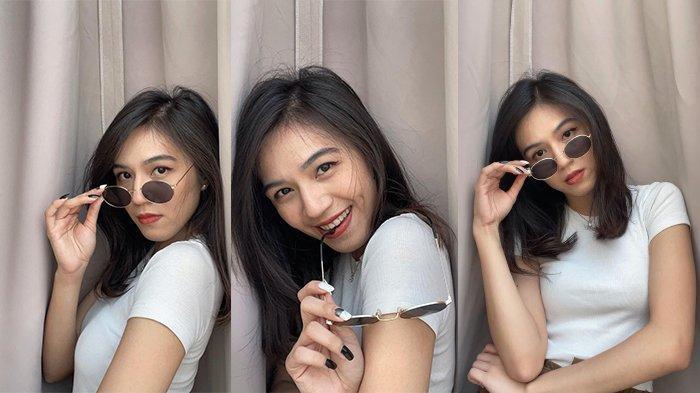Biodata Gaby JKT48 yang Mengawali Kariernya Sebagai Model Majalah Gadis
