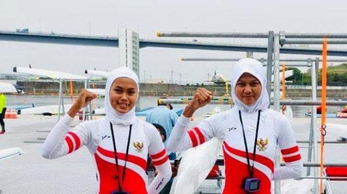 Biodata Mutiara Rahma Putri Sosok Atlet Dayung Berkebangsaan Indonesia