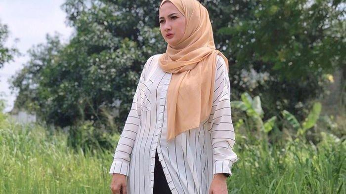 Biodata Natalie Sarah Aktris Berkebangsaan Indonesia Pemeran Sinetron Cinta SMU