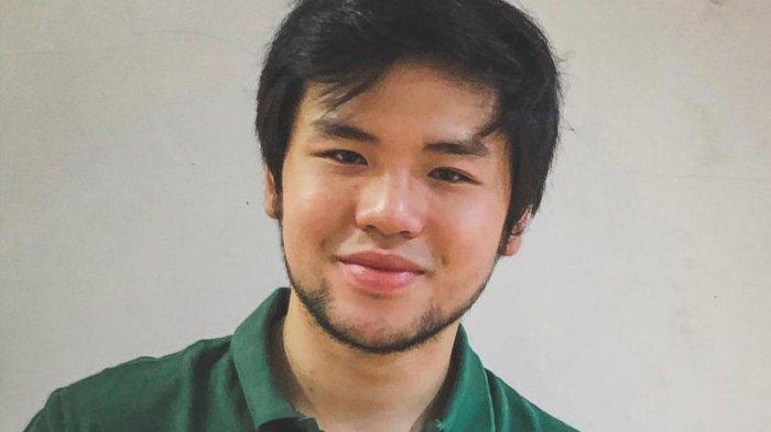 Biodata Nicholas Sean, Putra Ahok yang Diduga Melakukan Penganiayaan Terhadap Ayu Thalia