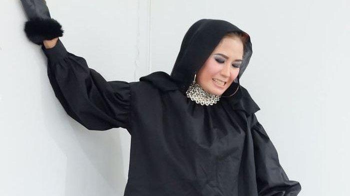 Biodata Nicky Astria, Penyanyi Berkebangsaan Indonesia