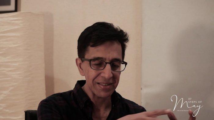 Biodata Ravi Bharwani, Sutradara dan Produser Berkebangsaan Indonesia