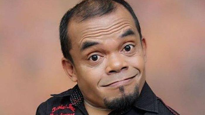 Biodata Ucok Baba Seorang Komedian dan Aktor Asal Indonesia