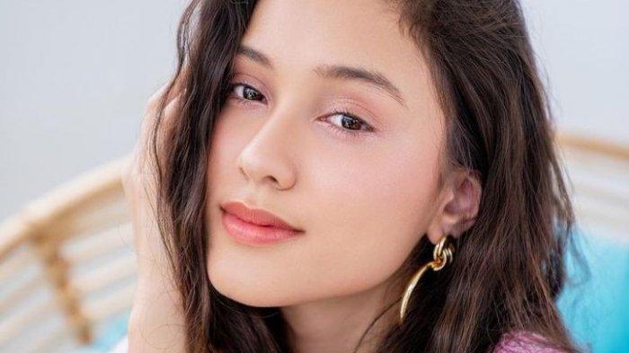 Biodata Yasmin Napper Pemeran Maudy di Sinetron Love Story