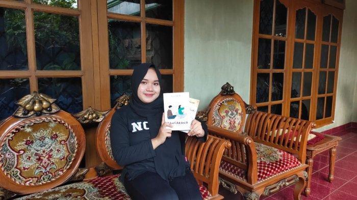 Sosok Erisca Febriani, Penulis Asal Lampung yang Novelnya Dear Nathan Dibuat Film