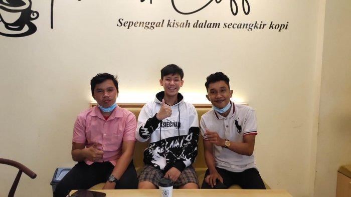 Fingerzone, Grup Musik Asal Bandar Lampung yang Rutin Mengisi Acara di Kafe dan Gereja
