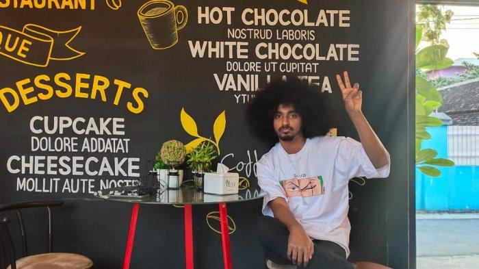 Gelisah Buat Ikram Rizal Jadi Konten Kreator di Bandar Lampung