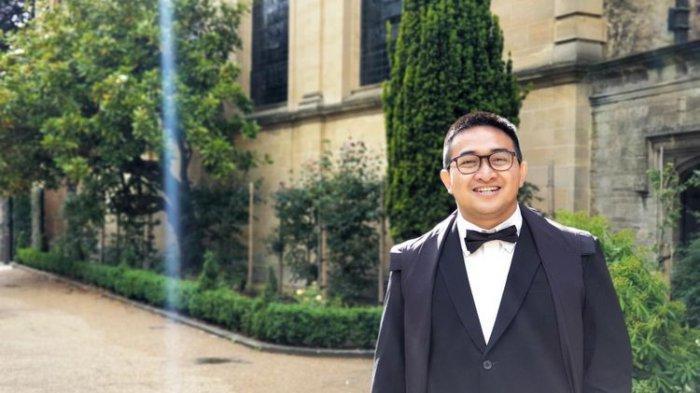 Biodata Indra Rudiansyah, Mahasiswa Asal Indonesia yang Terlibat Membuat Vaksin AstraZeneca