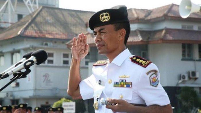 Sosok Kolonel Laut Iwa Kartiwa, Eks Komandan KRI Cakra 401 yang Abdikan Hidupnya 26 Tahun di Laut