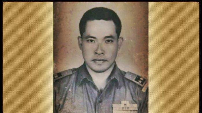 Sosok Kolonel Sugiyono, Pahlawan Nasional Indonesia yang Menjadi Korban Peristiwa G30S/PKI