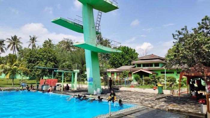 Diving Disebut Olahraga Ekstream, Komunitas Lampung Freediving Club Wajibkan Anggota Latihan Khusus
