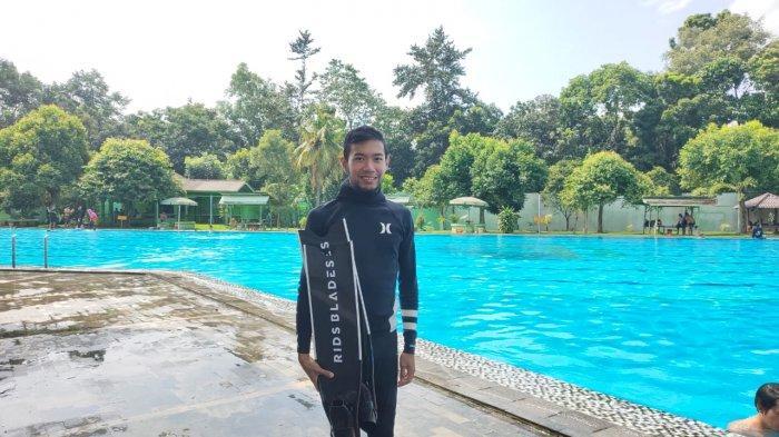 Komunitas Lampung Freediving Club: Olahraga Ekstrem tapi Harus Tetap Utamakan Safety