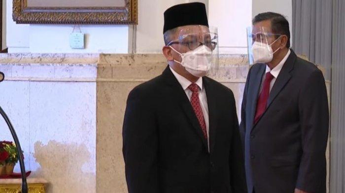 Profil Laksana Tri Handoko, Kepala Badan Riset dan Inovasi Nasional yang Baru Dilantik Jokowi