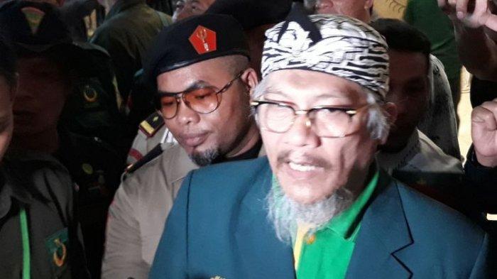 Profil MS Kaban, Pendiri Partai Bulan Bintang yang Hijrah ke Partai Ummat