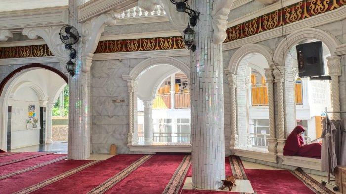 Haikal Hasan hingga Felix Siauw Pernah Ceramah di Masjid Al Hikmah Kedaton Bandar Lampung