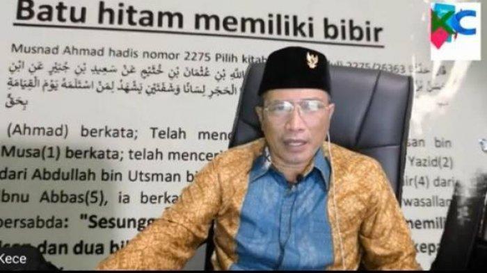 Sosok Muhammad Kace, Youtuber Asal Jawa Barat yang Diduga Melakukan Penistaan Agama