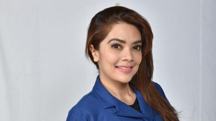 Profil Nova Soraya, Aktris Lawan Main Edy Oglek di Tukang  Bubur Naik Haji