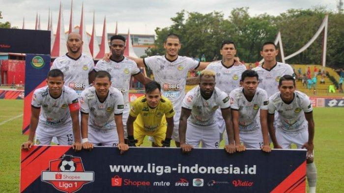 Profil Klub Sepak Bola Persikabo 1973 Kebanggaan Bogor