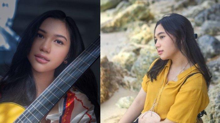 Profil Amindana Chinika, Penyanyi dengan Debut Single Berjudul Dua Centang Biru