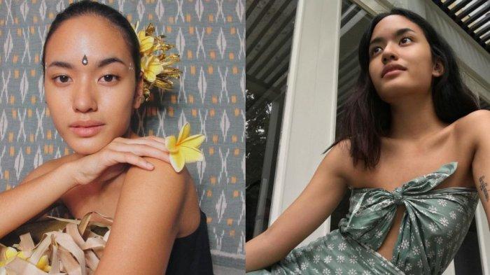 Profil Arawinda Kirana Aktris dan Model yang Pernah Main di Film Galih dan Ratna